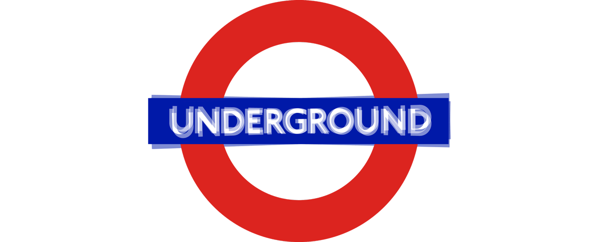 London Underground Victoria Line Noise